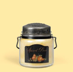 McCall's Country Candles - 16 Oz. Spiced Pear