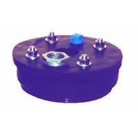 - SIMMONS MFG CO 1902 Sanitary Well Seals, 4X1-1/4