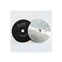 Cleaner Disc for VMI-3500 Disc Repair Unit by VenMill