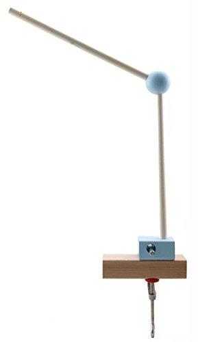Hess 10252 Mobile Holder, Color-Nature Blue