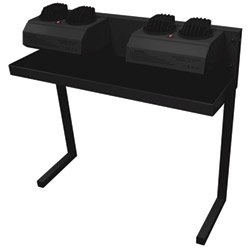 Amazon.com : Fantasea Uv & Fan Nail Drying Station : Nail Dryers ...