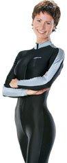 Unisex NeoSport Lycra Bodysuit Sport Skin - Small (S)