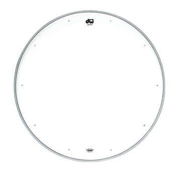 12IN COATED DRUM HEAD W/ TUNING SEQUENCE