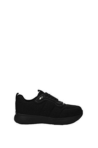 Prada Sneakers Women - Fabric (3E6321) UK Black marketable sale online sale footlocker sale new 1Tn366f