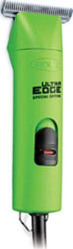 Andis 65-1789 AGC Super 2 Speed Clipper, Green
