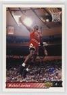93 Michael Jordan Upper Deck - 7