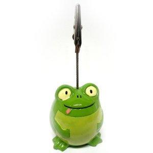 Funny Frog Bingo入場チケット/フォトホルダーの商品画像