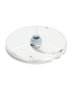 Robot Coupe Disc - Robot Coupe 27555 Slicing Plate, 2mm