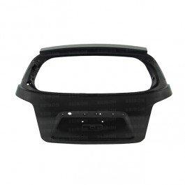 Seibon Carbon Fiber Trunk Lid for 2012 Chevrolet ()