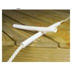 Taylor Made Products 96013 DockGard Boat Line Chafe Guard (Pair) (1/2''-5/8'')