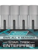 Star Trek:  Enterprise:  The Complete Series by Paramount