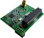 Cheap DVMEGA UHF Singleband DSTAR Radio for Raspberry Pi