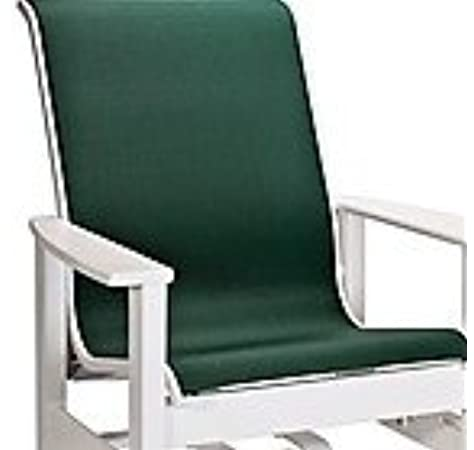 Amazon Com Replacement Sling For Patio Chairs Garden Outdoor