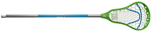 STX Lacrosse Exult 200 Complete Stick with Crux Mesh Pocket