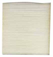 TYC 800025P Toyota Replacement Cabin Air Filter