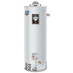 Amazoncom BRADFORD WHITE RG240S6N475N2015 40 GALLON NATURAL GAS