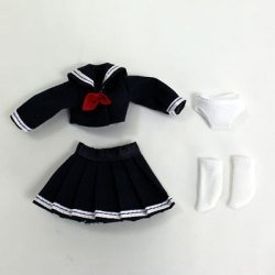 1/6 scale sailor costume for Obitsu 11cm infant body 11AC-FC001A