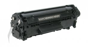 Inksters of America Remanufactured Toner Cartridge Replacement for HP Q2612A