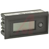 Red Lion Controls CUB20000 Counter, Digital, 6