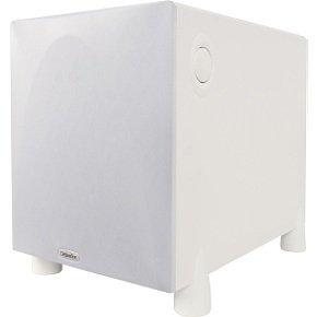 Definitive Technology ProSub 800 120v Speaker (Single, White) by Definitive Technology