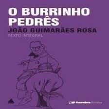 Burrinho Pedres, O (coleção Saraiva De Bolso)