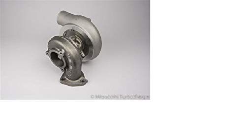 WHD New Turbo for Toro Groundsmaster 3500-D with D1105T Engine