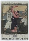 2000 Upper Deck Game Jersey - Wally Szczerbiak (Basketball Card) 2000-01 Upper Deck Game Jersey Edition - Live Action #LA7