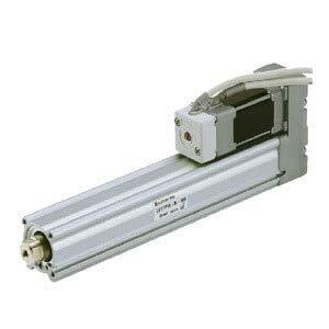 SMC LEY32C-50WML Rod Type Electric Actuator: Amazon com