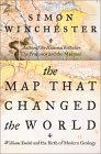 The Map That Changed the World: William Smith and the Birth of Modern Geology by Simon Winchester (2001) Hardcover (Maps That Changed The World compare prices)