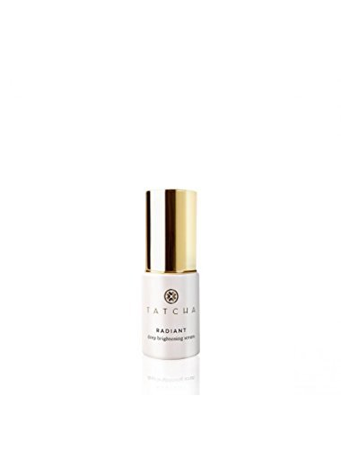 Tatcha Radiant deep brightening serum .34 fl oz/10ml by Tatcha -  R56901