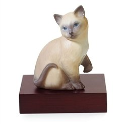 LLADRO LUCKY CAT by Lladro