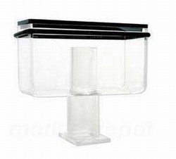 (AquaC Replacement Cup for Remora Pro/Urchin Pro Protein Skimmers)