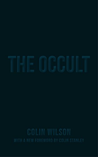 The Occult: The Ultimate Book for Those Who Would Walk with the Gods