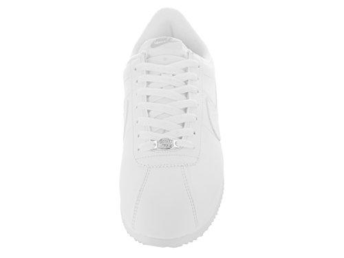 Nike Cortez in pelle di base di scarpe casual
