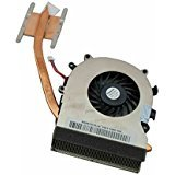 (Heatsink Fan for Sony Vaio VPC-EA VPC-EB VPC EA VPC-EA35EC EA4 EA400C EA46EC EA47E EB DC5V 0.30A Series New Notebook Replacement Accessories 300-0011-1302)