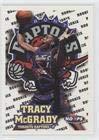 (Tracy McGrady (Basketball Card) 1997-98 NBA Hoops - [Base])