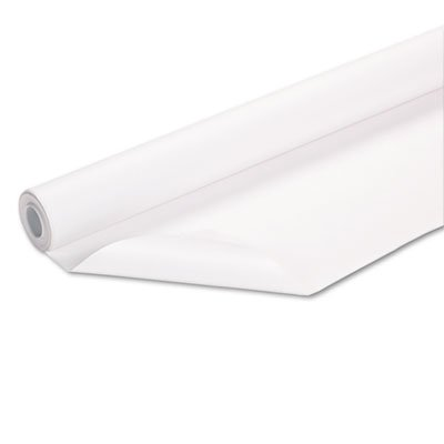 "Fadeless Paper Roll, 48"" X 50 Ft., White"