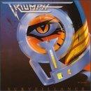 Surveillance by Triumph (2000-12-18)
