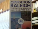 img - for Operation Raleigh - The Start of an Adventure book / textbook / text book