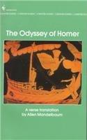 The Odyssey of Homer (Bantam Classics) –…
