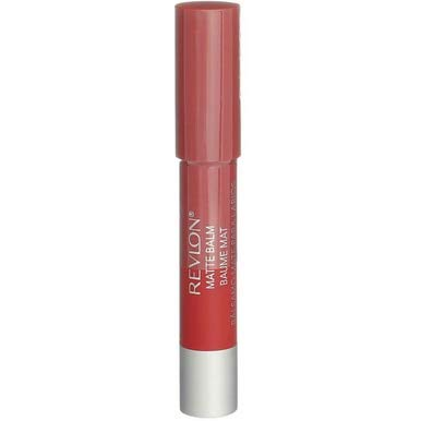 Revlon ColorBurst Matte Lip Balm, Standout [250] 0.09 oz (Pack of 2)