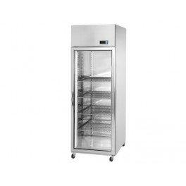 Congelador profesional 650 litros - acero inoxidable - con 1 ...