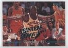 Checklist #/949 (Basketball Card) 1995 Classic Rookies - [Base] - Printer's Proof #119