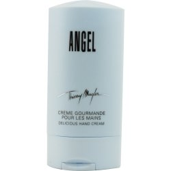 ANGEL by Thierry Mugler HAND CREAM 3.5 OZ (Package Of 3) by ANGEL