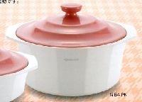 Kyocera con 54 cerámica olla PK rosa 3743 G: Amazon.es: Hogar