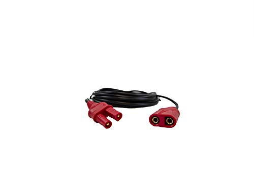 Diesel Laptops Power Probe 3 (III) Red Big Display Circuit Tester Kit in Case with 12-Months of Truck Fault Codes by Diesel Laptops (Image #3)