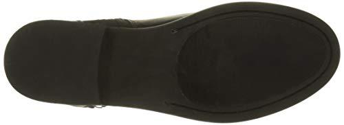Tenex Nero Slouch Delle 59 Regolare Levi Donne Stivali noir Regolare Nero Di Nero Adxwq8