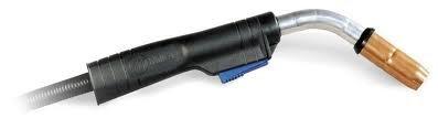 M-25 MIG Gun, 10ft, .030-.035 wire