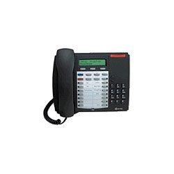 Mitel Superset 4025 - Digital Phone - Dark Charcoal Gray (53743C) Category: Digital Phone (Renewed) (Mitel Superset 4025 Digital Phone Dark Charcoal Gray)