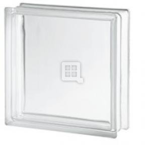 Quality Glass Block 12 x 12 x 4 Clarity Glass Block
